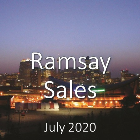 Ramsay Housing Market Update July 2020