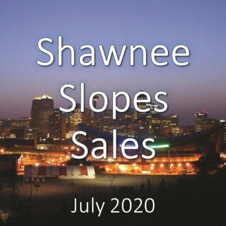 Shawnee Slopes Housing Market Update July 2020