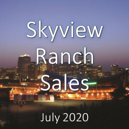 Skyview Ranch Housing Market Update July 2020