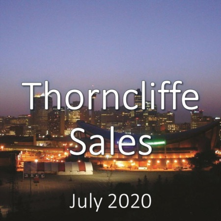 Thorncliffe Housing Market Update July 2020
