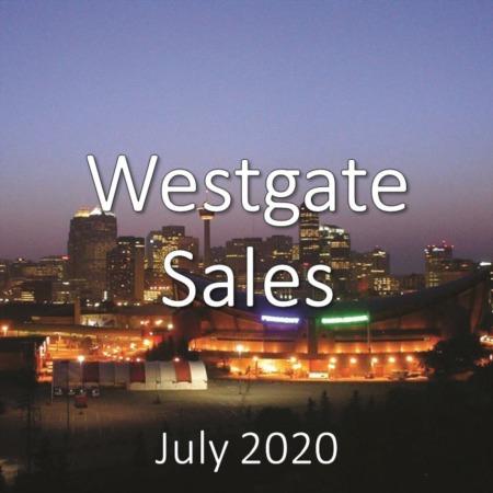 Westgate Housing Market Update July 2020