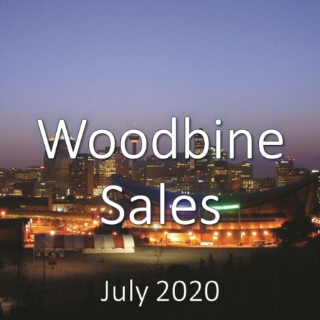 Woodbine Housing Market Update July 2020