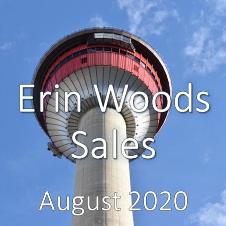Erin Woods Housing Market Update August 2020