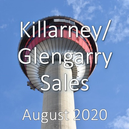 Killarney/Glengarry Housing Market Update August 2020
