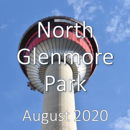 North Glenmore Park Housing Market Update August 2020