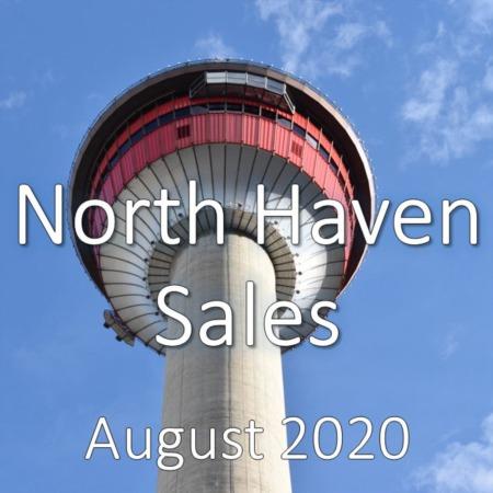 North Haven Housing Market Update August 2020