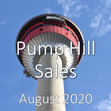 Pump Hill Housing Market Update August 2020