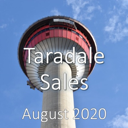 Taradale Housing Market Update August 2020