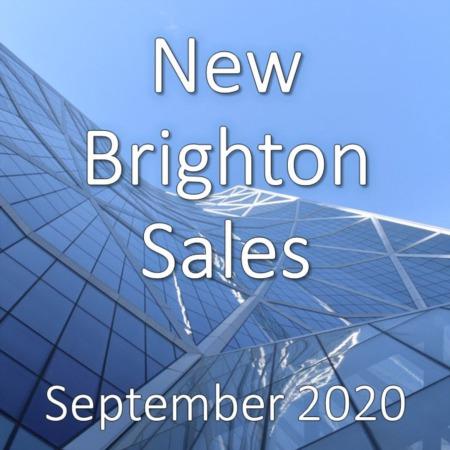 New Brighton Housing Market Update September 2020