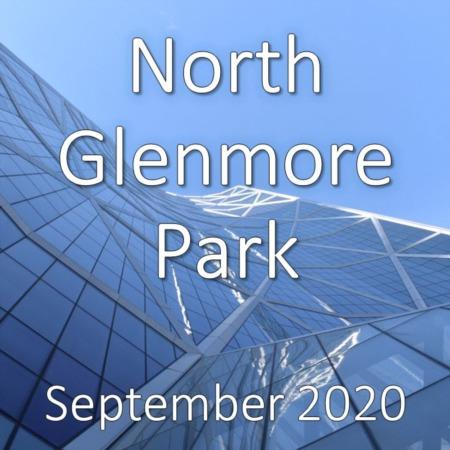 North Glenmore Park Housing Market Update September 2020