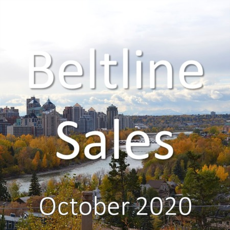 Beltline Housing Market Update October 2020