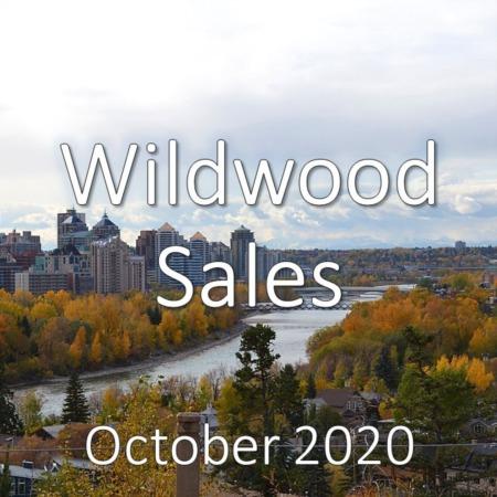 Wildwood Housing Market Update October 2020