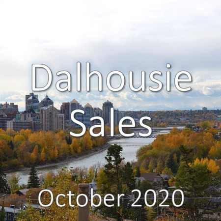 Dalhousie Housing Market Update October 2020