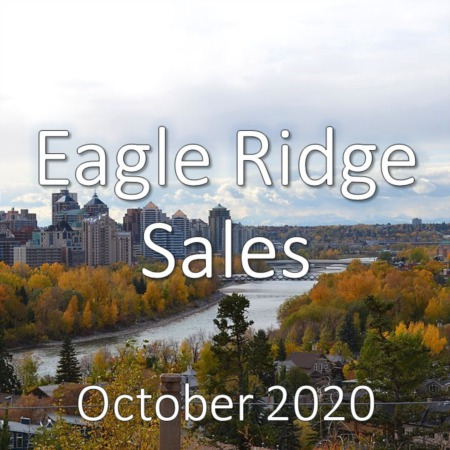 Eagle Ridge Housing Market Update October 2020