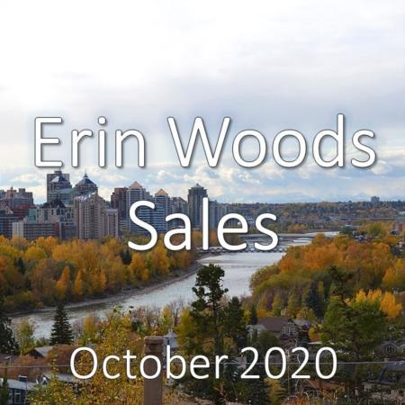 Erin Woods Housing Market Update October 2020