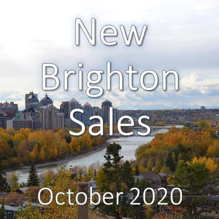 New Brighton Housing Market Update October 2020