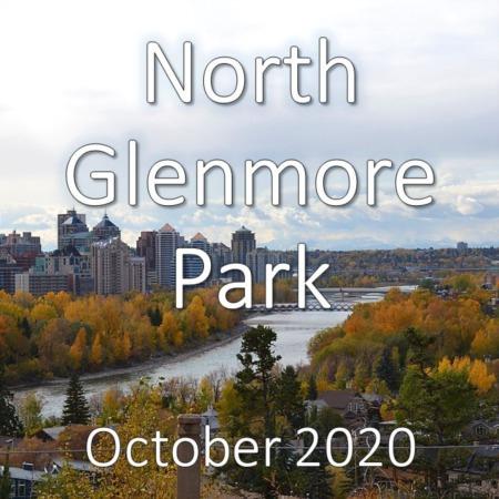 North Glenmore Park Housing Market Update October 2020