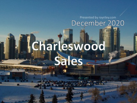 Charleswood Housing Market Update December 2020
