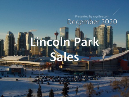 Lincoln Park Housing Market Update December 2020