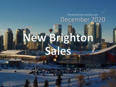 New Brighton Housing Market Update December 2020