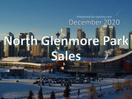 North Glenmore Park Housing Market Update December 2020