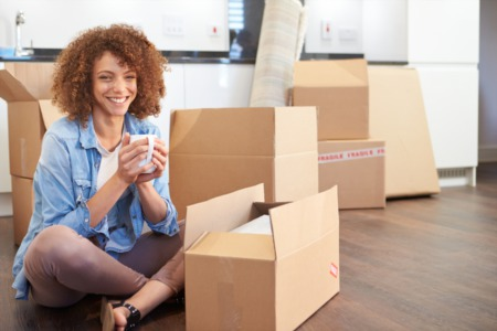 8 Tips on Packing a House