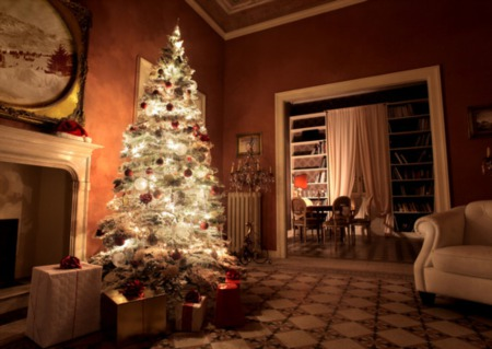 5 Great Tips for Setting up Christmas Decorations