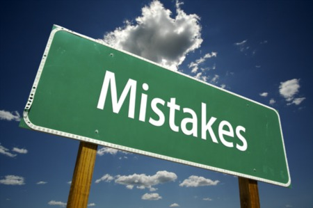 10 Major Mistakes Homeowners Make When Selling