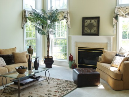 Tips for Keeping a Home 'Show Ready' While Living in it