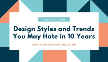 Will You Hate These Home Trends in 10 Years?