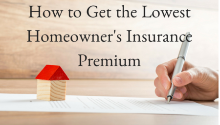 Can I Lower My Homeowner's Insurance Costs?