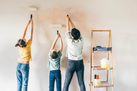 3 Reasons to Live in Your New Home Before Renovating It