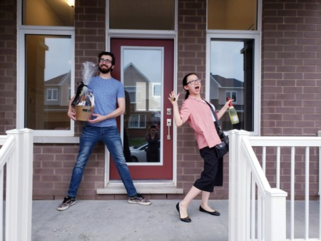 Proposed Bills in Congress Could Make First-Time Homeownership Easier