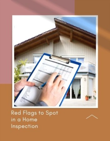 Red Flags to Spot in a Home Inspection