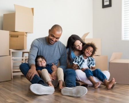 More Home Buyers are Favoring Re-Sell Homes