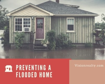 Preventing a Flooded Home