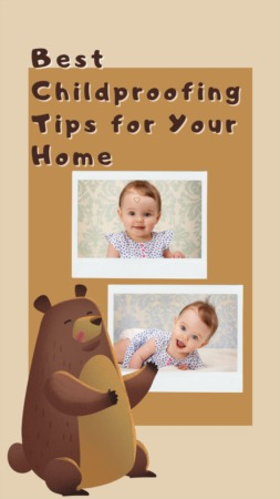 Best Childproofing Tips for Your Home