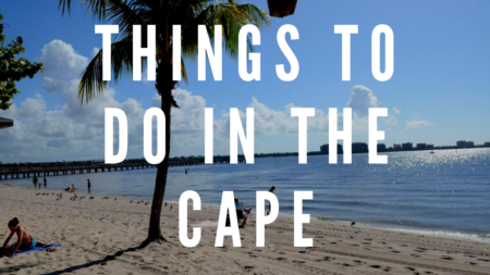 Things to do in the Cape