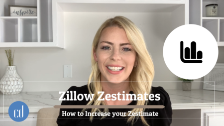 Increase Your Zillow Zestimate With This Easy Tip