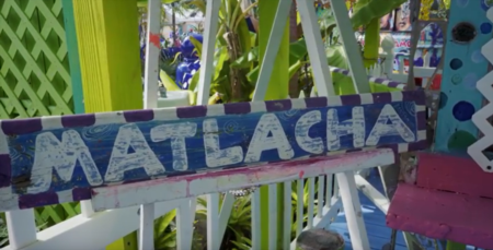 Matlacha- Cape Coral with Candace