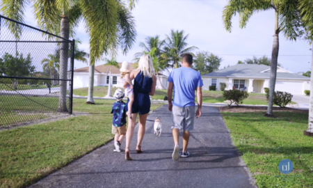 New Listing! 2713 SW 3rd St Cape Coral, FL