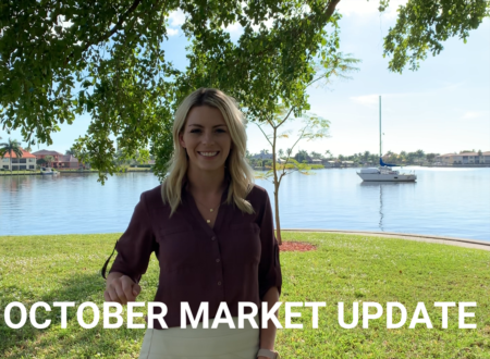 October 2019 Cape Coral Market Update