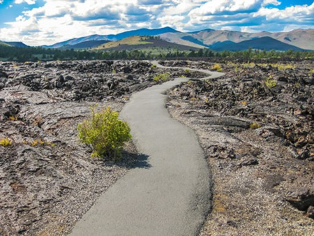 A Guide to Craters of the Moon National Monument & Preserve