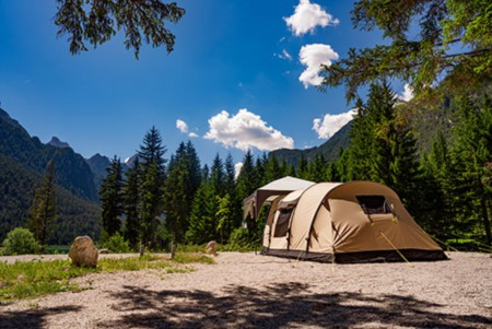 Montpelier Ranger District Campgrounds