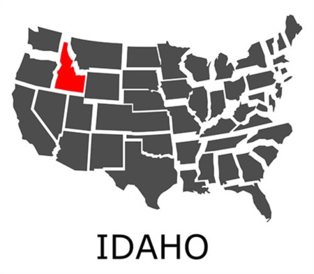 The Best Things About Idaho