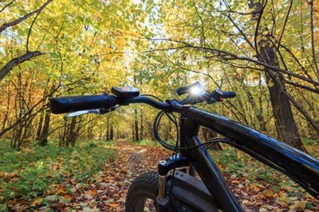 Idaho Mountain Biking