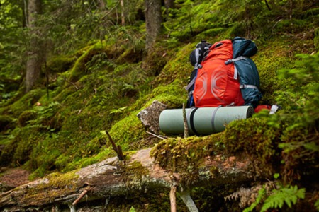 Preparing for Your First Idaho Backpacking Campout