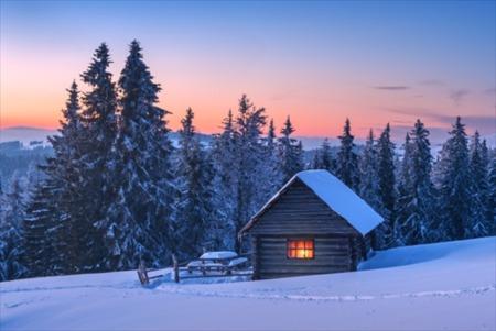 Enjoying Idaho's Winter Weather