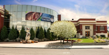 Must-Visit Museums of Southeastern Idaho