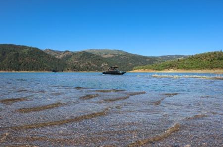 Discovering Palisades Reservoir
